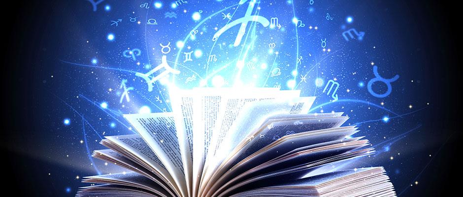 Astroogy book
