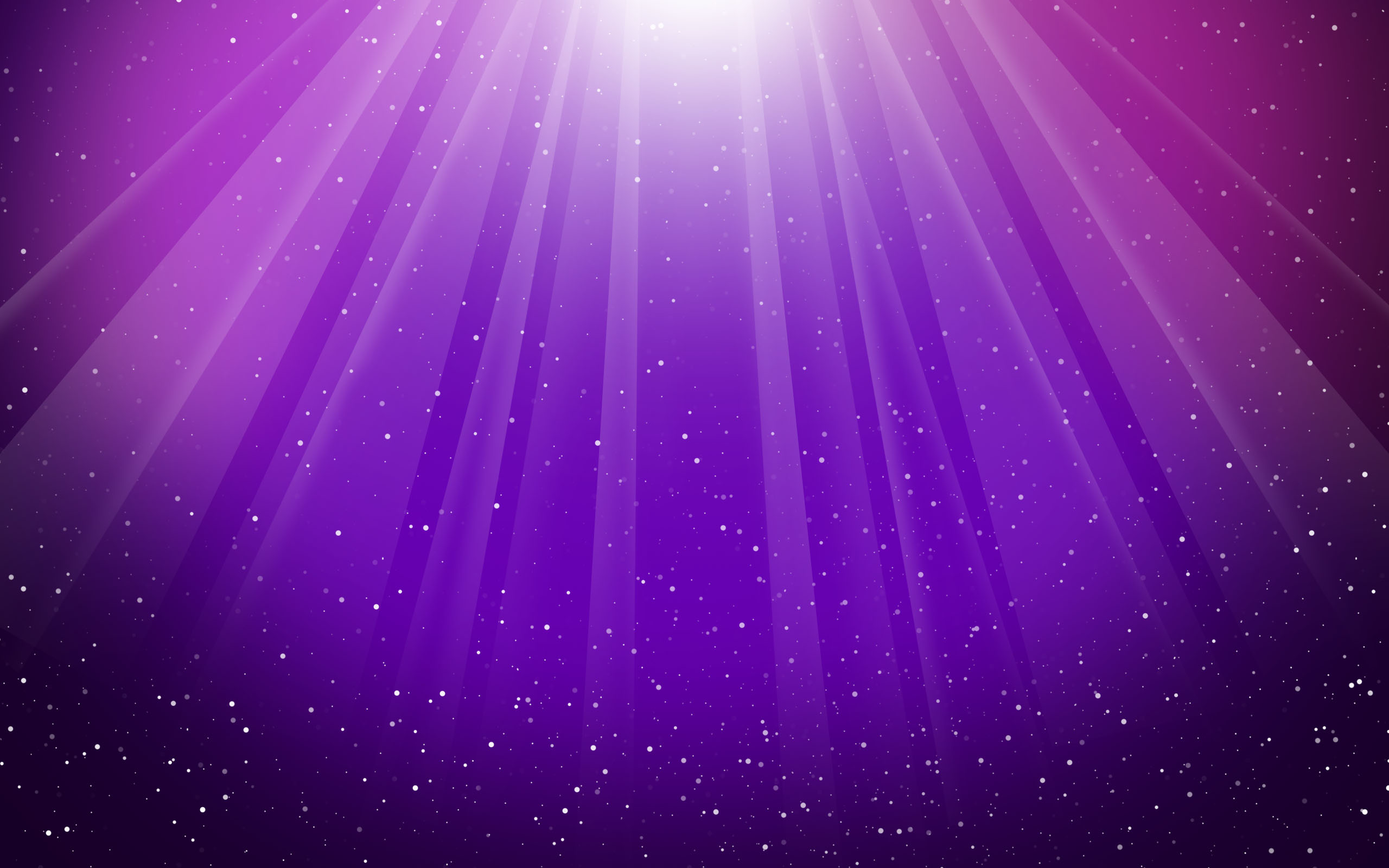 Effect of colours on physical , mental and spiritual dimensions. (Violet)