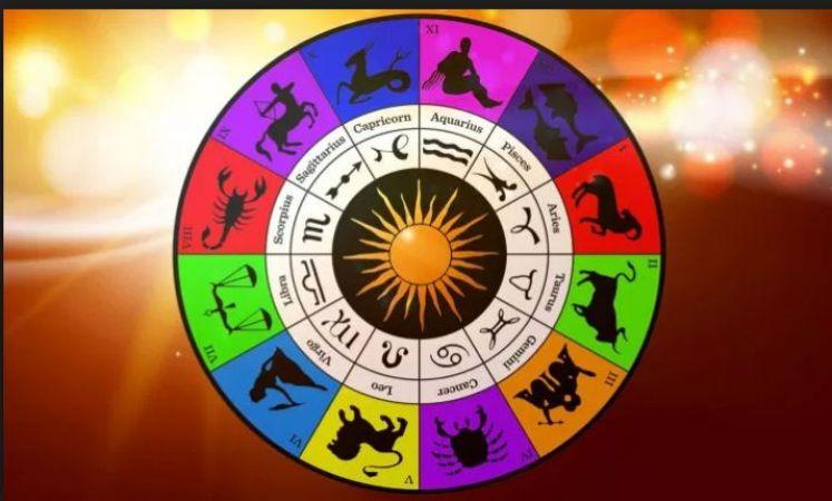 April Weekly Horoscope