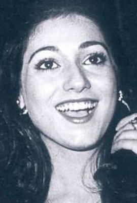 Tina Ambani