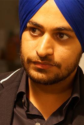 Gurshabad Singh