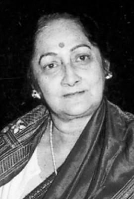 Arundhati Devi