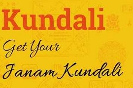 Free Kundali Software
